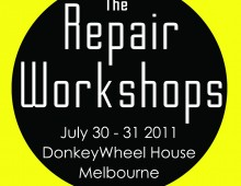 The Repair Workshops